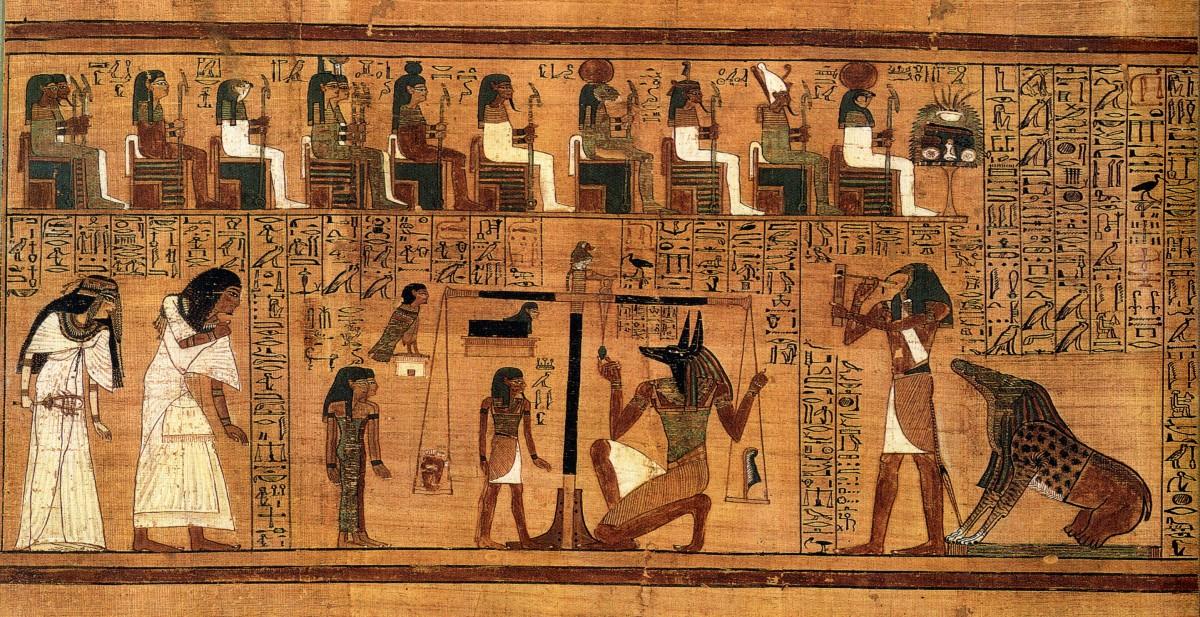 Egyptian PR, Church PR
